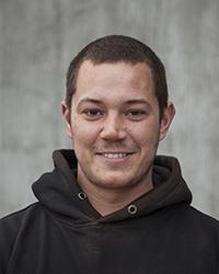 Rasmus Bolander